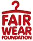 Hurricane steunt de Fair Wear Foundation